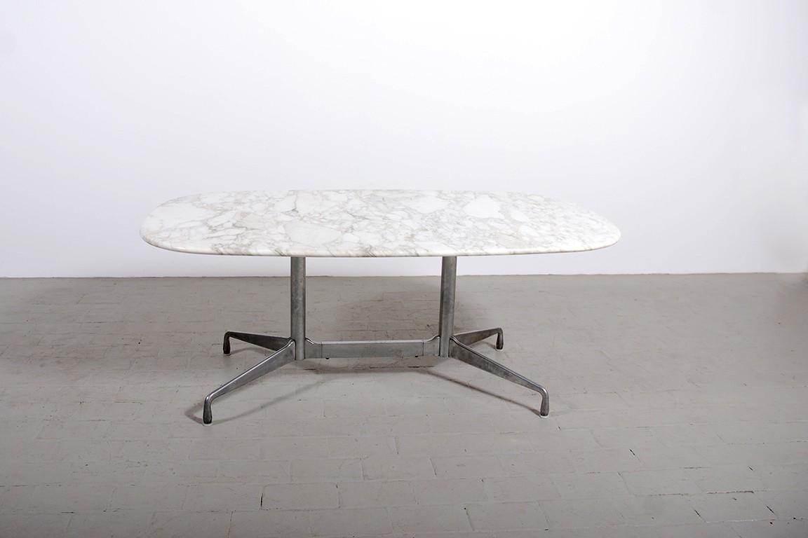 table eames pour herman miller jasper. Black Bedroom Furniture Sets. Home Design Ideas