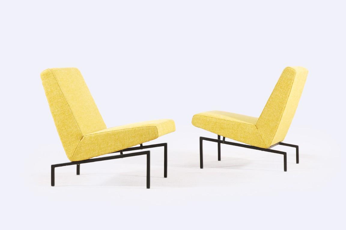 chauffeuses joseph andr motte steiner jasper. Black Bedroom Furniture Sets. Home Design Ideas